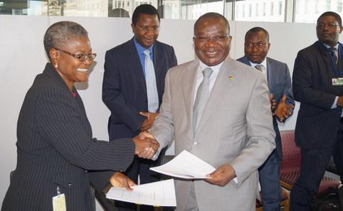 Burkina Faso-Banque Mondiale: 26 milliards F CFA environ pour le projet d'appui au secteur de l'électricité (PASEL)