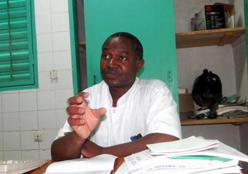 «L'insuffisance rénale: ses manifestations, causes et tests de dépistage» par le Dr Gérard Coulibaly