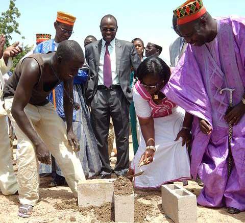 Assainissement au sein des communautés burkinabè: 200 leaders traditionnels et religieux  s'engagent