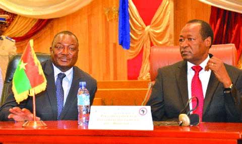 E-CONSEIL DES MINISTRES: L'expérience du Burkina fait école au forum des TIC