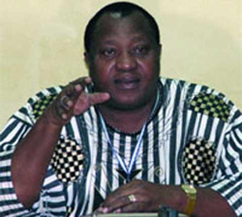 MCA Burkina: 86% des engagements effectués à moins d'un an de la fin