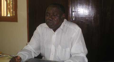 Professeur Jean Didier Zongo: «On ne gère pas une exploitation agricole comme on gère une usine de fabrication de plastique…»