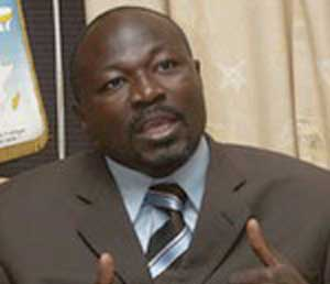 Problèmes dans la commune de Kouka: Eddie Komboïgo prié de surseoir à sa médiation