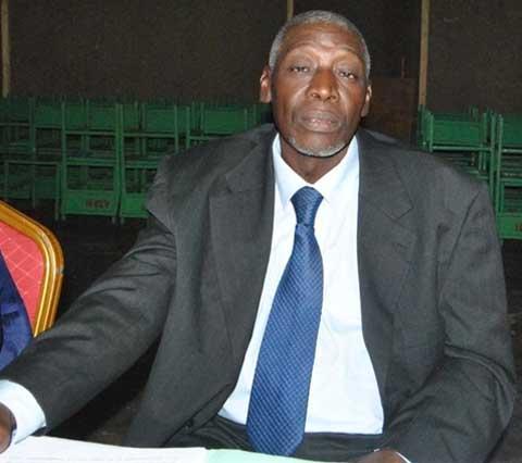 Sénat burkinabè: Soumane Touré relance le débat pour sa mise en place