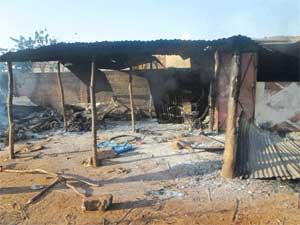 Commune rurale de Bittou: Cinq morts dans une affaire de mœurs