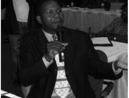 «L'élite dirigeante burkinabè est historiquement dépassée» dixit Abdoul Karim Saidou, doctorant en sciences politiques et membre du FOCAL
