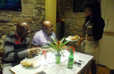 Immigrés africains à Lyon: Des maquis et bars pour chasser la nostalgie