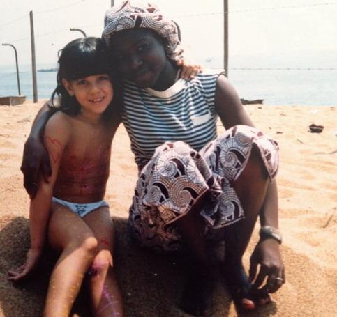 S.O.S perdu de vue: Anaïs recherche désespérément Fatimata