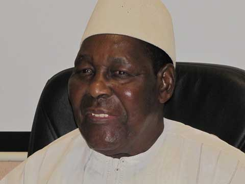 Même sous un «nouveau format», le projet de mise en place du Sénat n'a pas l'adhésion du Général Tiémoko Marc Garango