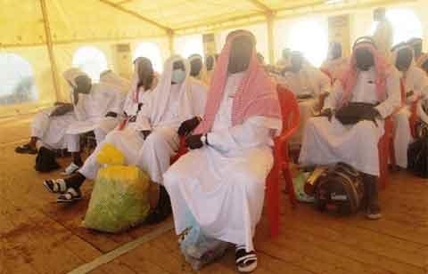 HADJ 2013: Les pèlerins bobolais satisfaits de l'organisation