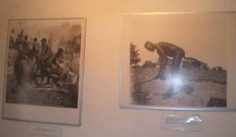 Eductour 2013. Quatrième et dernier jour: Le Musée du Poni et la grotte d'Arbi