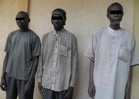 Affaire Hamidou Balma: Après les Nigérians, 3 Burkinabè sont aux arrêts