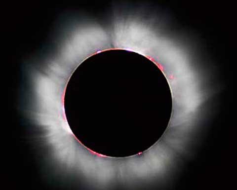 Eclipse solaire du 3 novembre: Un événement exceptionnel et périlleux se prépare au Faso