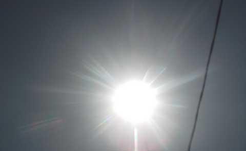 Eclipse solaire à Bobo: Des émus et des déçus