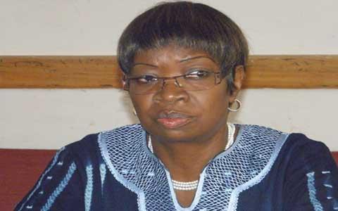 Béatrice DAMIBA, présidente du CSC: «L'alternance va avec la démocratie pluraliste. Mais, l'alternance ne se décrète pas»
