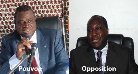 Pouvoir-Opposition au Burkina: La guerre du statut aura-t-elle lieu?
