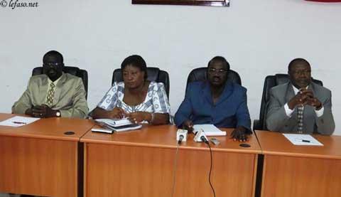 Boycott session de révision de la constitution: Les députés de l'opposition s'expliquent