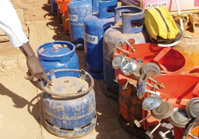 Lettre ouverte: «Restituez-nous notre argent et récupérez vos bouteilles de gaz»