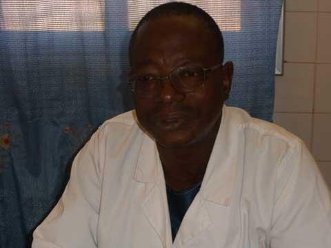 Docteur Moussa Guiro, chirurgien réparateur de fistules obstétricales:   «Plus de 11% des interventions  à Yalgado sont concernées»