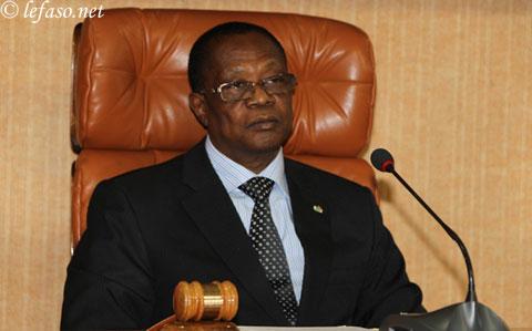 Assemblée nationale: Le projet de budget de l'Etat, gestion 2014 en examen
