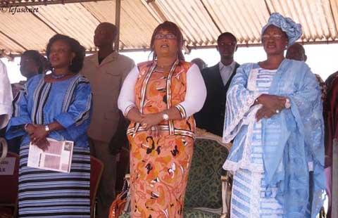 Lutte contre les Mutilations génitales féminines:  Une coalition d'associations plaide pour l'implication des élèves