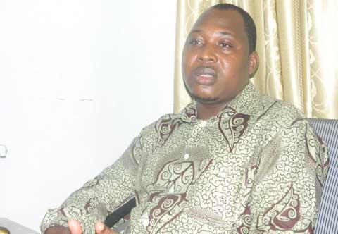 Lutte contre la corruption au sein de la Justice:   Les trois solutions du magistrat Karfa Gnanou