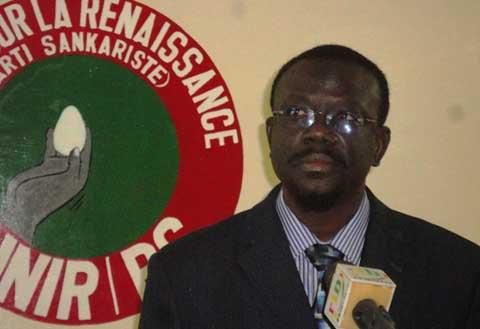 Jugement du dossier Norbert Zongo à Arusha: Me Sankara sera dans sa robe noire