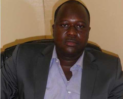 Henri Rudolf NEMARO, président de l'Association des géologues: «Nous entendons contribuer à un développement économique harmonieux du Burkina»