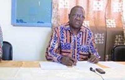 Mesures sociales du gouvernement: Le réquisitoire du Professeur Idrissa OUEDRAOGO
