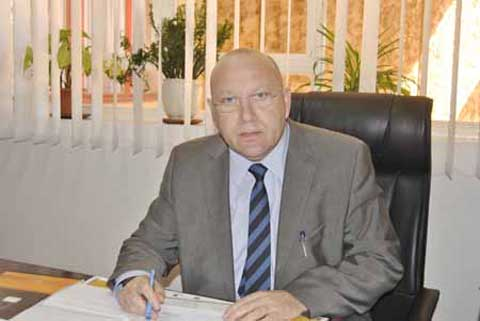 Crise à 2iE: Paul GINIES remplacé par le Conseil d'administration