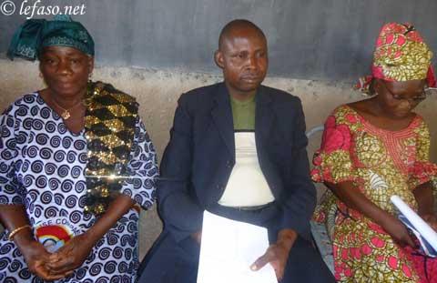Ecole Colsama E de Bobo: Les mères éducatrices planchent sur le sort des filles