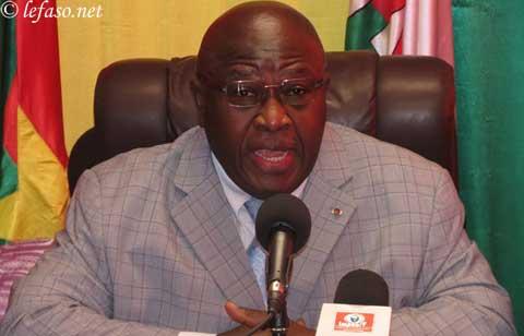 Autorité supérieure de contrôle d'Etat: Explication de texte autour du rapport 2012