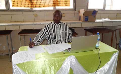 La mortalité maternelle à Boussé: Mady Dianda pointe la faible utilisation du partographe