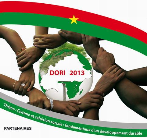 Incivisme et Patriotisme au Burkina Faso: Analyse des correspondances multiples à travers l'enquête sur les valeurs de 2010