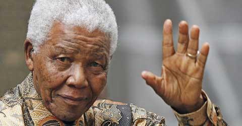 MANDELA: Quand les internautes se fâchent et se lâchent