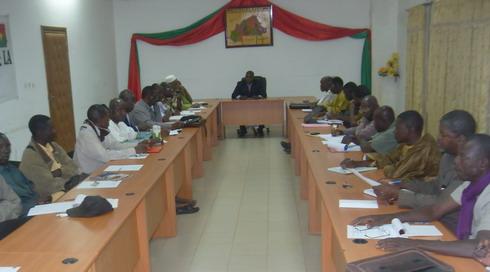 Article 37: L'Opposition met en place un «Etat-major Permanent de Crise» pour lutter contre un «coup d'Etat constitutionnel»