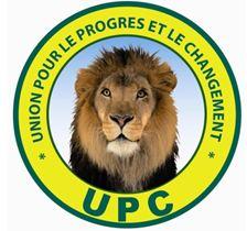 Visite du  Président de l'UPC en Côte d'Ivoire