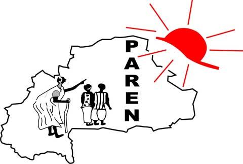 Présidentielle de 2015: Le PAREN se réunira en congrès les 24 et 25 janvier 2014