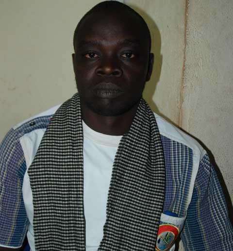 Alternance politique au Burkina: «L'opposition politique  est à la recherche d'une courte échelle»,  Aly Badra Ouédraogo