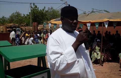 Daouda Zoromé veut faire de Kongoussi une commune qui suscite des émules