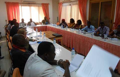 Défense des droits des personnes indigentes: Des Organisations de la société civile raccordent leurs violons