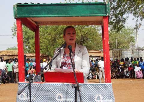 Planning familial: Marie Stopes International encourage l'utilisation des méthodes contraceptives dans la Boucle du Mouhoun