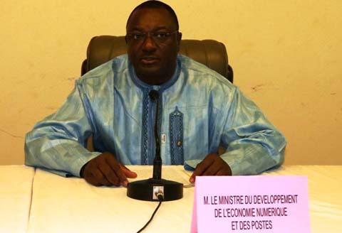 Economie numérique: Plus de 1000 entreprises déclarées dans le domaine des TIC au Burkina