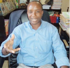 Me Prosper Farama, avocat des familles Sankara et Zongo: «Blaise Compaoré est indigne de gouverner ce pays parce qu'il ne respecte pas sa parole»