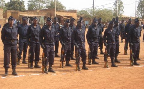 CRS/Ouaga Nord: rapprocher davantage la police des citoyens