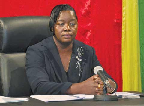 Opération 100 000  charrues: Les femmes en phase de sensibilisation à Ouaga