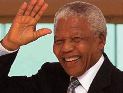 Hommage à Nelson Mandela: La contribution du Burkina Faso révolutionnaire à la lutte contre l'apartheid  par Jean-Baptiste Natama