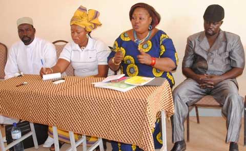 Genre et décentralisation: sensibilisation à Pabré pour une meilleure appropriation