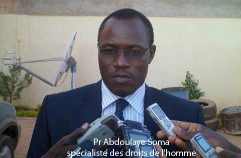 Promotion et protection des droits de l'homme au Burkina: On est encore loin du compte