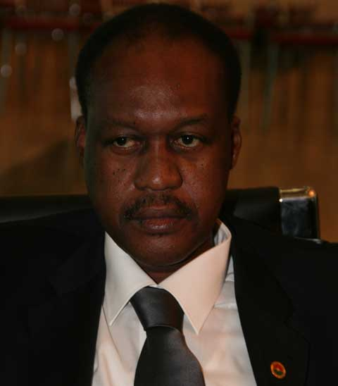 Décès du consul général du Burkina Faso à Abidjan